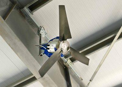 Ventilatore modello Dryer