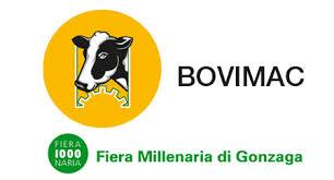 GONZAGA (MANTOVA) – ITALY – BOVIMAC – 19-21 GENNAIO 2018