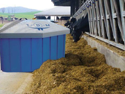 Blue Feed – Feed conveyor